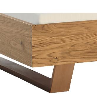 bett swing die holzschmiede massivholzm bel. Black Bedroom Furniture Sets. Home Design Ideas